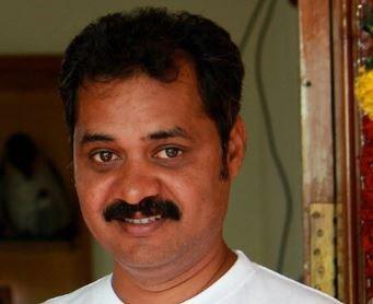 Srinivasa Raju Telugu Actor