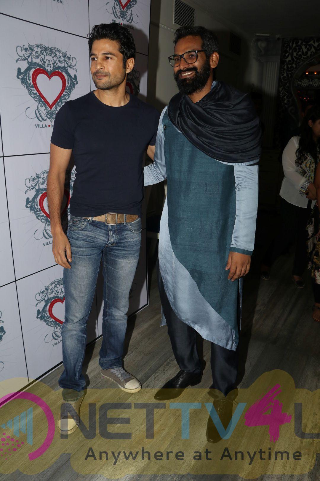Star Studded Birthday Bash Of Art Director Saini Johray Latest Photos  Hindi Gallery