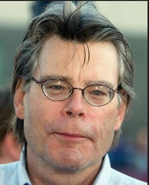 Stephen King English Actor