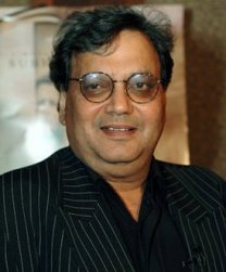 Subhash Ghai Hindi Actor