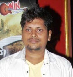 Sudharsan Sidhu Tamil Actor