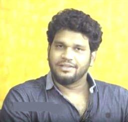 Sujith Sarang Malayalam Actor