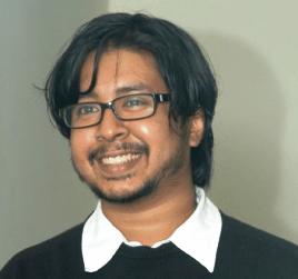 Samit Basu Hindi Actor