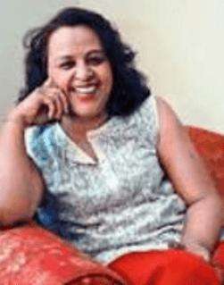 Sunanda Murali Manohar Tamil Actress