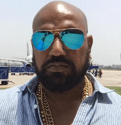 Bollywood Stunt Director Sunil Rodrigues Biography, News, Photos
