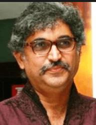 Suresh Chandra Menon Tamil Actor