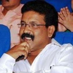 Suresh Chandra Tamil Actor