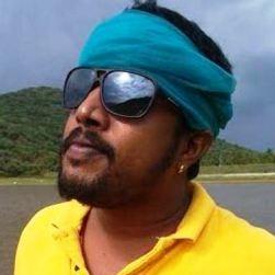 Suresh Master Tamil Actor