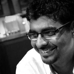 Suresh Selvarajan Tamil Actor
