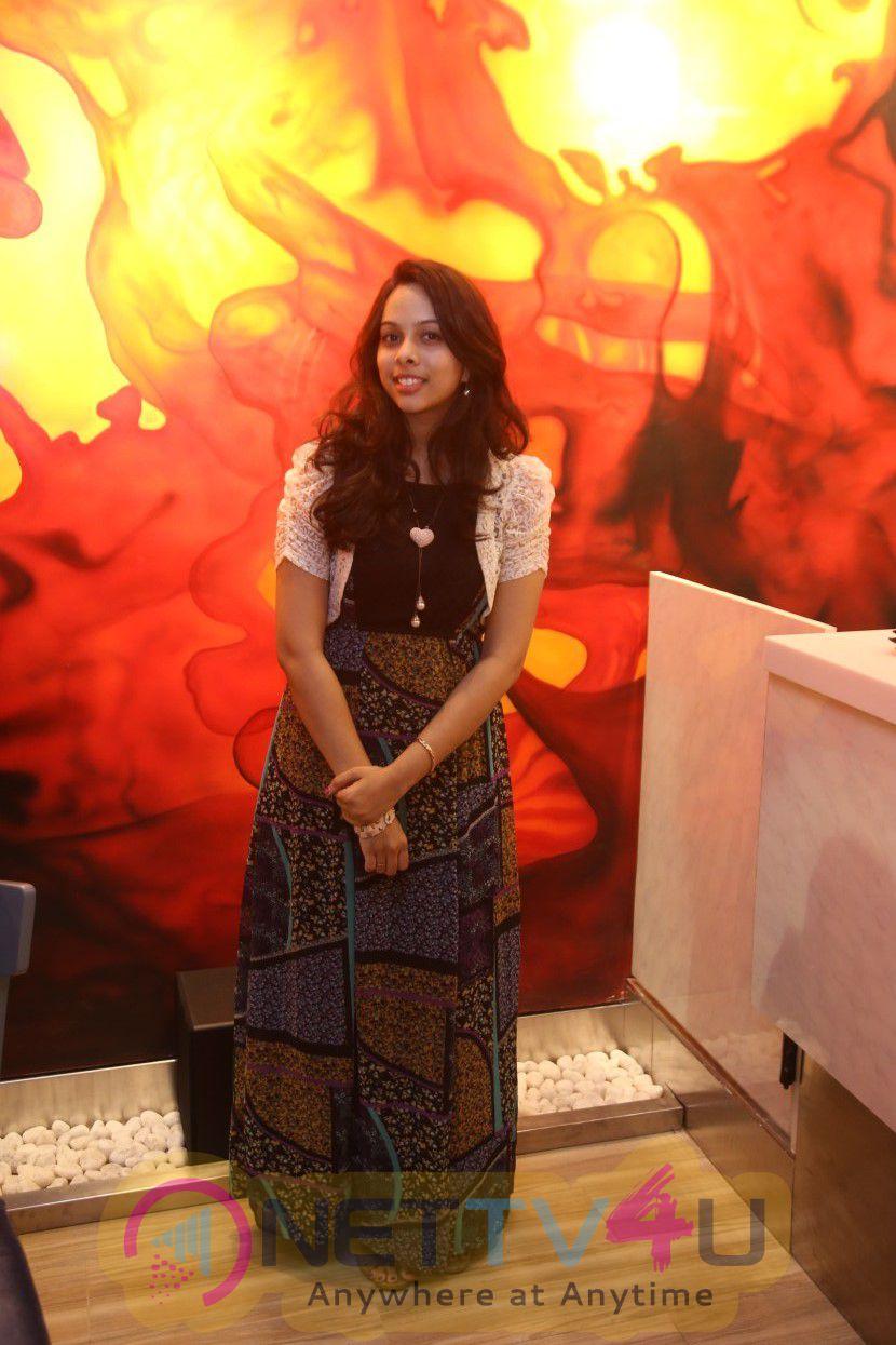 Swensen Ice Cream Shop Launch Exclusive Photos Tamil Gallery