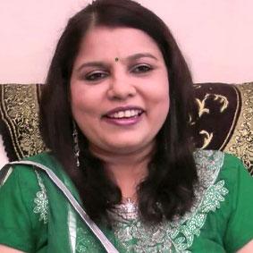 Sadhana Sargam Hindi Actress