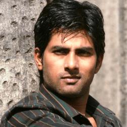Sahil Ansari Hindi Actor