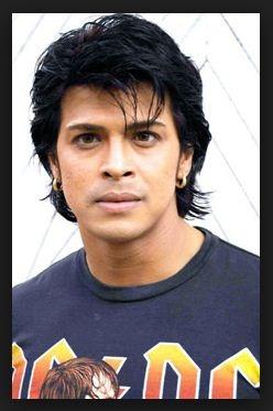 Sahil Khan Hindi Actor