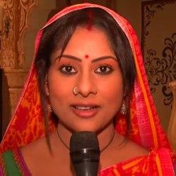 Sai Deodhar Hindi Actress