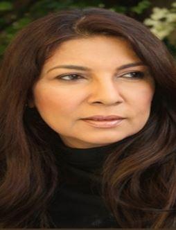 Sakina Samo Hindi Actress