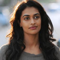Salony Luthra Hindi Actress