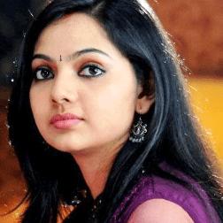 Samvrutha Sunil Hindi Actress