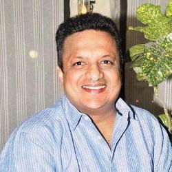 Sanjay Gupta Hindi Actor