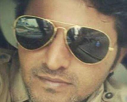 Santram Verma Hindi Actor