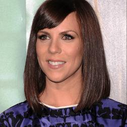 Hollywood Movie Actress Sarah Burns Biography News Photos Videos Nettv4u