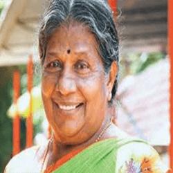 Sethu Lakshmi Malayalam Actress