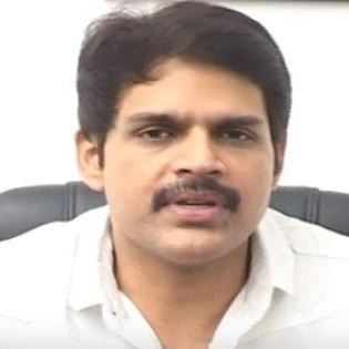 Shaam Tamil Actor