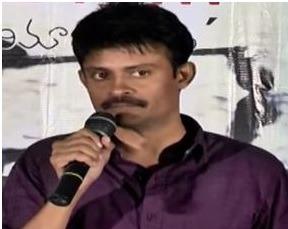 Shafi Telugu Actor