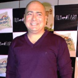 Shailesh Datar Hindi Actor