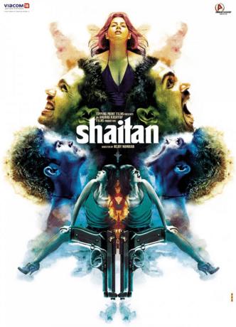 Shaitan Movie Review
