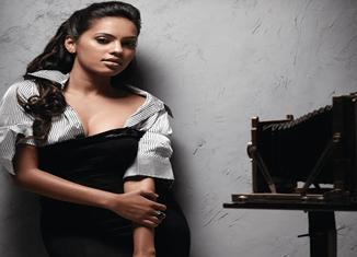 Shammu Tamil Actress