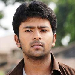 Shanthanu Bhagyaraj Tamil Actor