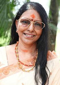 Sharada Telugu Actress