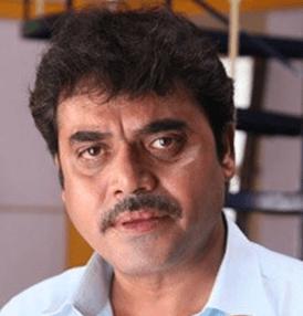 Shashikumar Kannada Actor