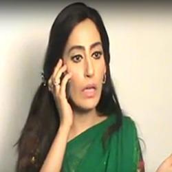Shradha Kaul Hindi Actress