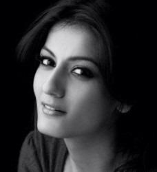 Shruti Vyas Hindi Actress