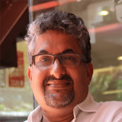 Shyamaprasad Malayalam Actor