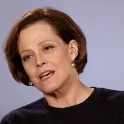 Sigourney Weaver English Actress