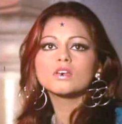 Simple Kapadia Hindi Actress