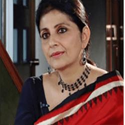 Simran Bhargava Hindi Actress