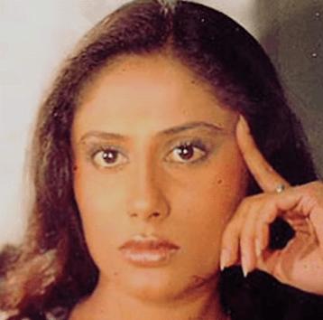 Smita Patil Hindi Actress