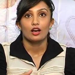 Sonia Gowda Kannada Actress