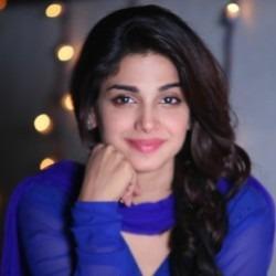 Soniya Hussain Hindi Actress