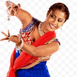 Soumita Roy