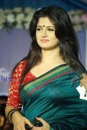 Srabanti Chatterjee Hindi Actress