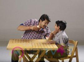 Srikanth S Om Shanthi Om Movie Stills On Location | Latest
