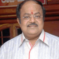 Srinivasa Murthy Telugu Actor