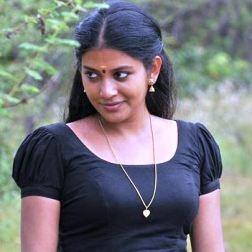 Sshivada Nair Malayalam Actress