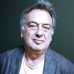 Stephen Frears English Actor