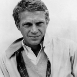 Steve McQueen English Actor