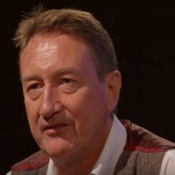 Steven Knight English Actor